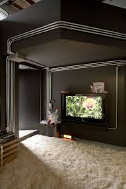 contemporary seven units apartment interior design by apartments