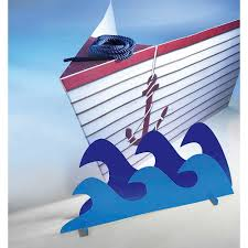decoration de bateau déco proue de bateau déco long 200 cm u0026 décoration chez decowoerner