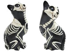 20 halloween cat decorations that will creep into every cat lovers