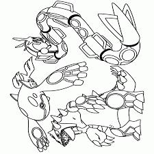 nuevo dibujos colorear pokemon arceus