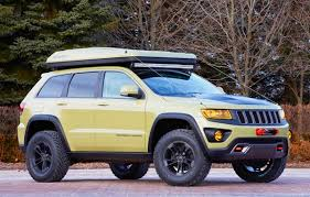 jeep grand wagoneer concept 2020 jeep grand wagoneer redesign concept mobile auto jeep
