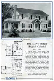 colonial revival house plans the post road colonial revival