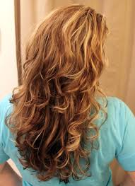 sock bun hair how to use a sock to get beautiful curly hair without heat a