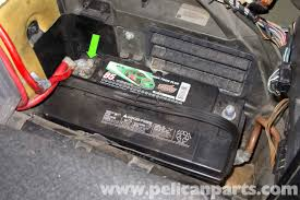 bmw 520i battery location bmw e39 5 series battery replacement 1997 2003 525i 528i 530i