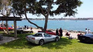 corvette owners of san diego 2015 plastic fantastic corvette in san diego