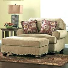 oversized chair slipcovers top oversized chair slipcover ottoman f71x on rustic home design