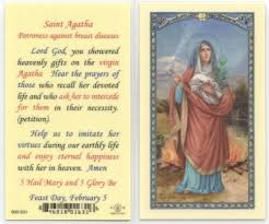 prayer cards national shrine of our of czestochowa prayer cards of saints