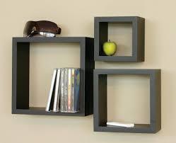 shelf hanging shelves ideas images home storage shelving units
