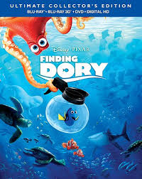 amazon dvd black friday schedule amazon com finding dory blu ray ellen degeneres albert brooks