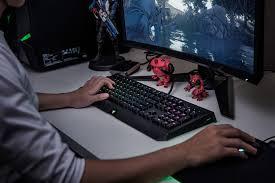 Keyboard Mechanical mechanical gaming keyboard razer blackwidow chroma v2