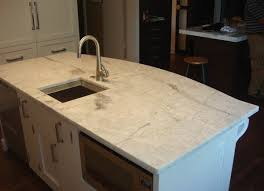 Princess Design Kitchens Princess White Quartzite Kitchen Countertop Home Interior Design