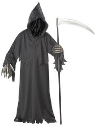 the hunger games halloween costume image deluxe grim reaper costume 01004 jpg the hunger games
