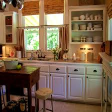 rustic kitchen curtains hanging best ideas rustic kitchen