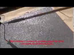how to apply a non skid coating youtube