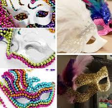 mardi gras mask decorating ideas tuesday party ideas for mardi gras homesteading tips