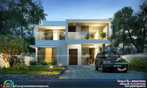 Kerala Home Design Thrissur by Kerala Home Design And Floor Plans