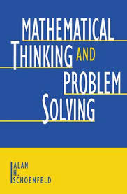 studies in mathematical thinking and learning series routledge