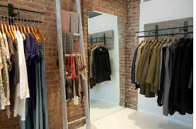 Garment Shop Interior Design Ideas Limited Budget Small Boutique Interior Design Idea Home