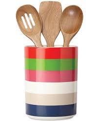 kitchen utensil canister utensils kitchen gadgets supplies accessories macy s