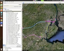 Waze Map Waze Com U2022 View Topic Export Driving Data