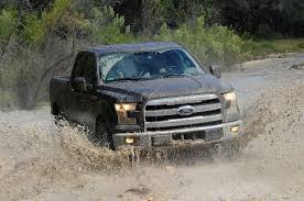 Ford Raptor Truck Gas Mileage - 2014 roush ford f 150 svt raptor around the block