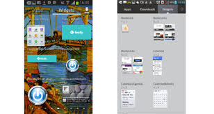 resize photo android how to add and resize widgets in android whistleout