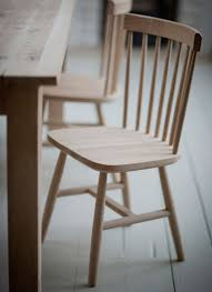 Oak Spindle Back Dining Chairs Spindle Back Chair Oak Furniture Pinterest Dining Area