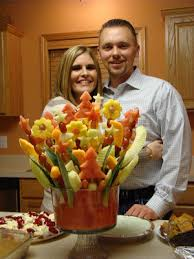 how to make edible fruit arrangements tasty tuesday edible fruit arrangement women living well
