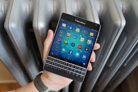 blackberry app world for android the blackberry passport from an android perspective