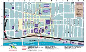 springfield map directions parking springfield museums