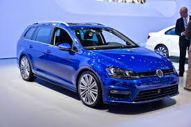 awd confirmed for volkswagen golf wagon expected to outsell hatchback