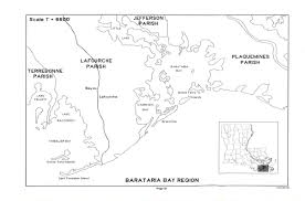 Map Of Gulf Coast Historical Text Archive Electronic History Resources Online