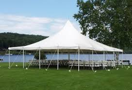 tent rentals maine the tent shop monmouth me 04259