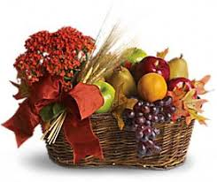 fruit basket gift for the doctor gift baskets and