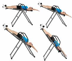 inversion table how to use do inversion tables work what are the benefits