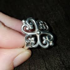 avery adorned hearts ring 60 avery jewelry ja adorned hearts ring from s