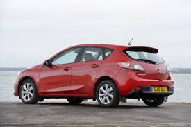 buy mazda 3 hatchback used mazda 3 review auto express