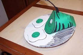 dr seuss green eggs and ham crafts find craft ideas