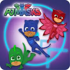 apps pj masks