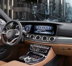 The Car Interior Preheater Mercedes Me Connect Connect With Your Car