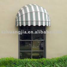 Dome Awning European Style Decorative Window Small Dome Awning And French
