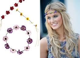 festival headbands 10 best hair stuffs images on flower garlands garland