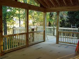 enclosing patio ideas interesting enclosing patio ideas with