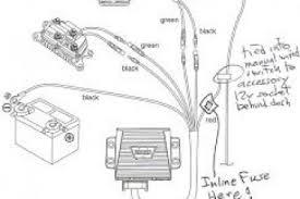 superwinch wiring diagram wiring diagram
