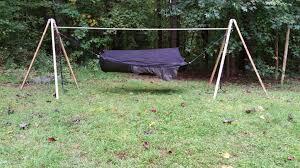tato gear folding hammock stand kit by bryan oates u2014 kickstarter