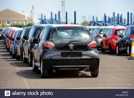 lexus cars grimsby toyota cars stock photos u0026 toyota cars stock images alamy