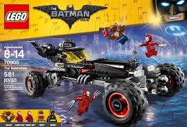 batman monster truck videos lego the lego batman movie the batmobile multi 6175860 best buy