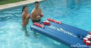 Pool Beer Pong Table by Amazing Beer Pong Tables Gallery Ebaum U0027s World