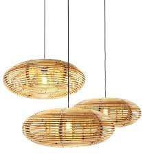 Wicker Pendant Light Rattan Pendant L Woven Rattan Pendant Light Pier One Rattan