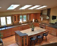Kitchen Design Cherry Cabinets by Best Granite Countertops For Cherry Cabinets Kitchen Pinterest
